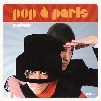 Pop a Paris, Vol. 1: Contact