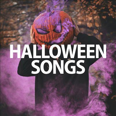 Halloween Songs [Universal]