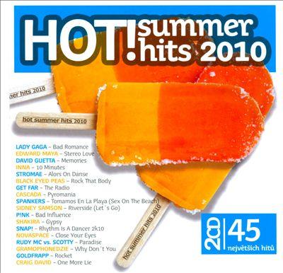 2010年暑期热点