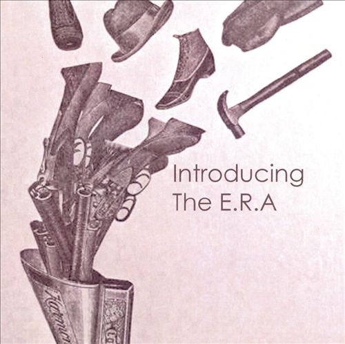 Introducing the E.R.A.