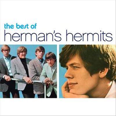 The Best of Herman's Hermits [EMI]