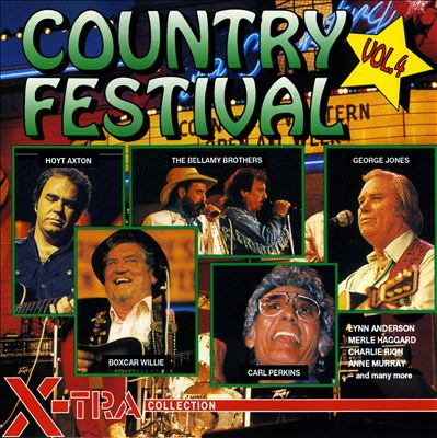 Country Festival, Vol. 4