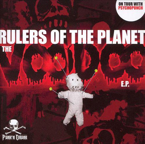 The Voodoo E.P.