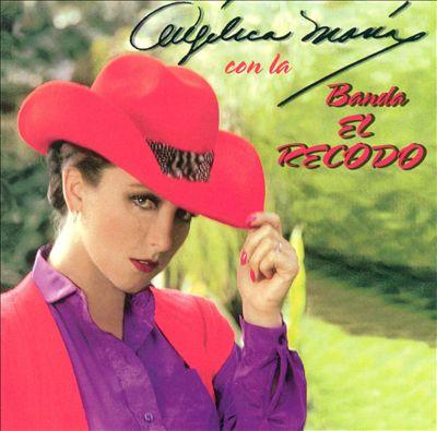 Angelica Maria Con La Banda El Recodo