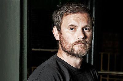 Geoff Barrow
