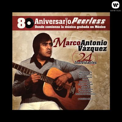 Peerless 80 Aniversario: 24 Inolvidables