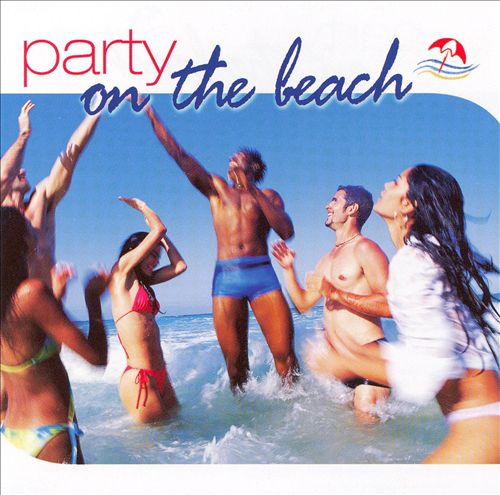 Party On The Beach