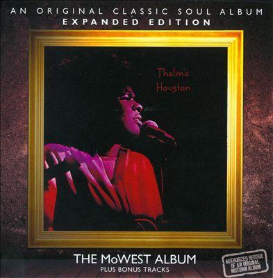 The MoWest Album