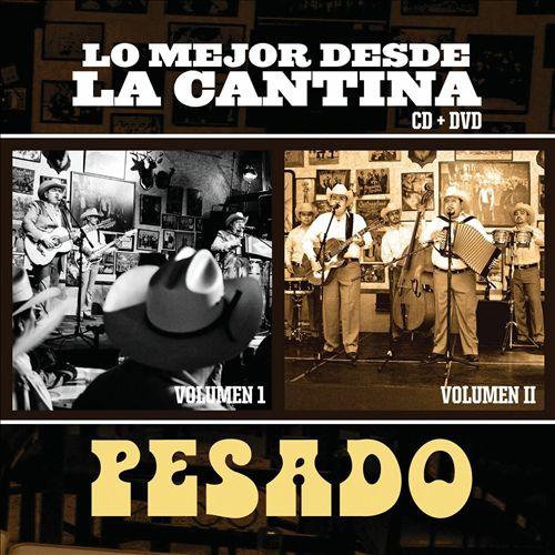 Lo Mejor Desde La Cantina: Live At Nuevo León México - 2009