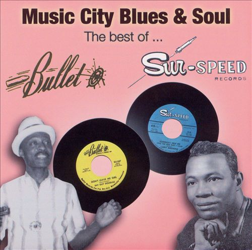 Music City Blues & Soul
