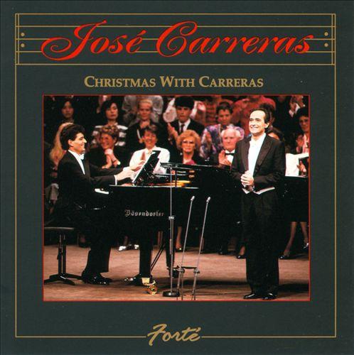 Christmas with Carreras