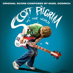 Scott Pilgrim vs. The World [Original Score]