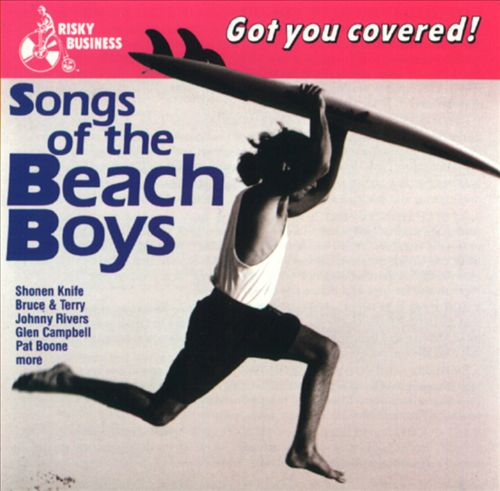 Got You Covered: Songs of the Beach Boys