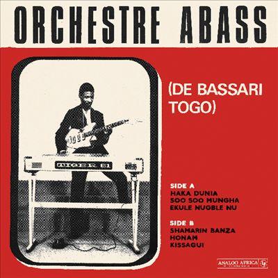 Be Bassari Togo