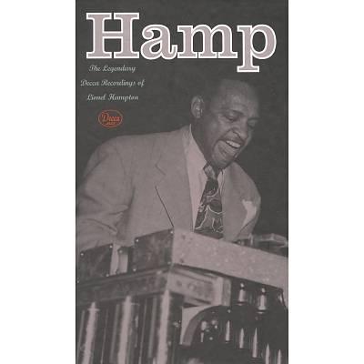 Hamp: The Legendary Decca Recordings