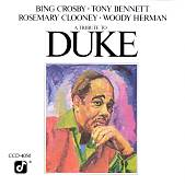 A Tribute to Duke [Concord Jazz]