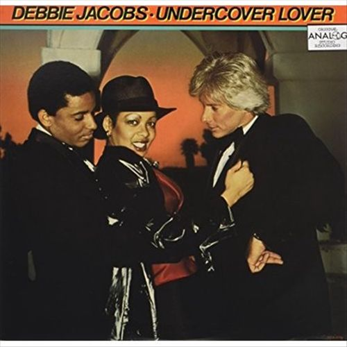 Undercover Lover/Don't You Want My Love
