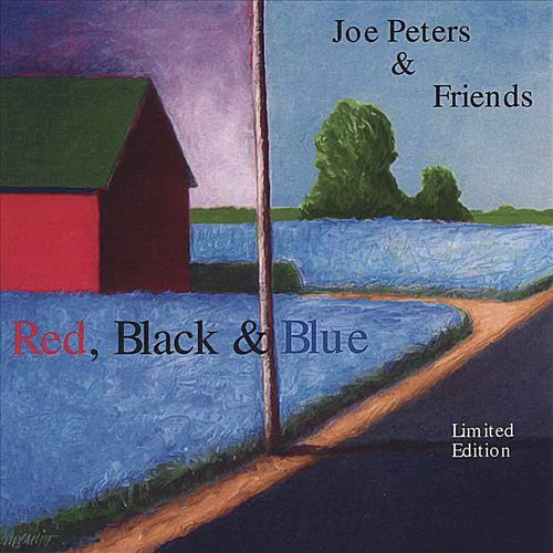 Red, Black & Blue