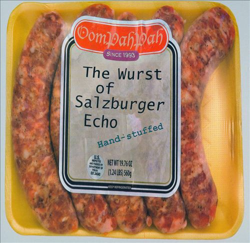 The Wurst Of Salzburger Echo