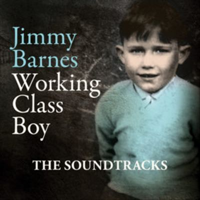 Working Class Boy: Stories & Songs Live From State Theatre Sydney