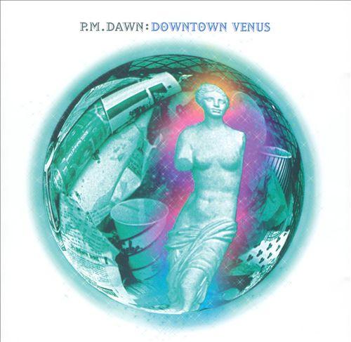 Downtown Venus
