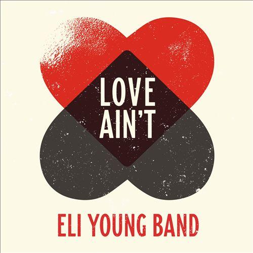 Love Ain't