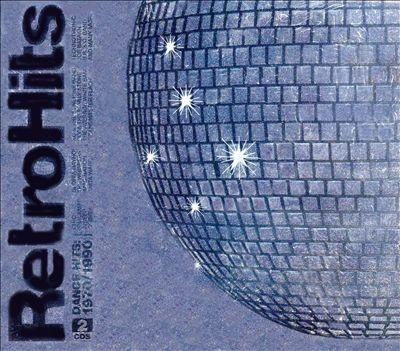 Retrohits: Dance Hits, 1970-1990