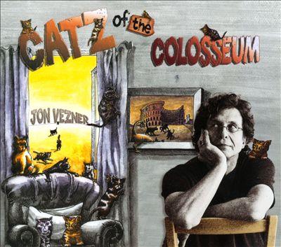 Catz of the Colosseum