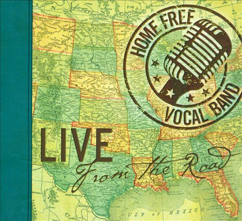 Live: From the Road