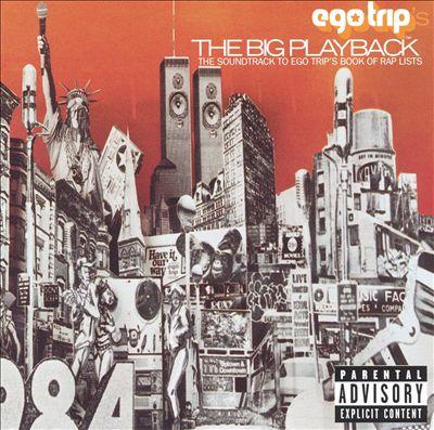 Ego Trip's The Big Playback