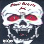 Skull Records Inc., Vol. 1