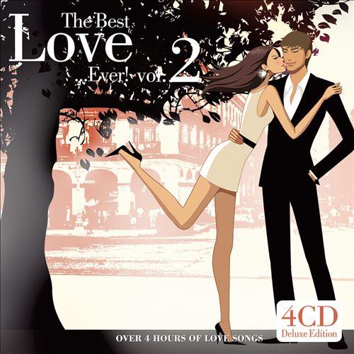 Best Love... Ever!, Vol. 2