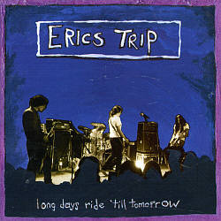 Long Day's Ride 'Till Tomorrow