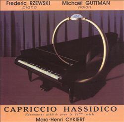 Capriccio Hassidico