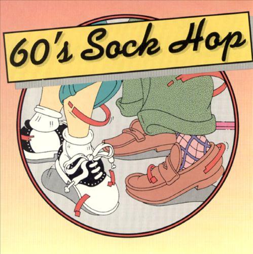 60's Sock Hop [K-Tel]