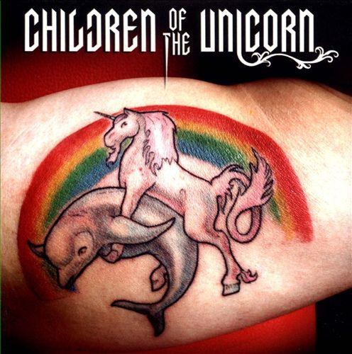 Children of the Unicorn