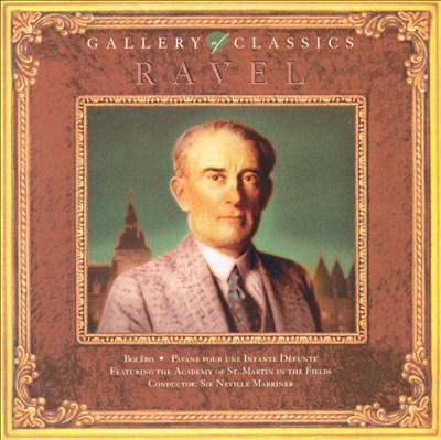 Gallery Of Classics: Ravel
