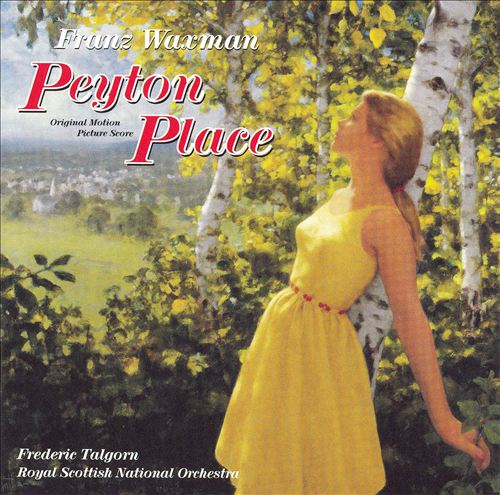 Peyton Place [Original Motion Picture Score]