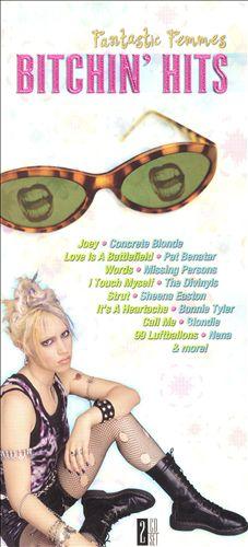 Bitchin' Hits: Fantastic Femmes [Delta/2 Disc]