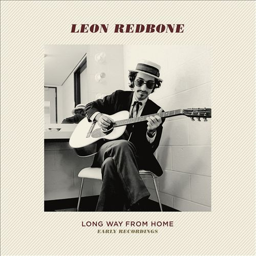 Long Way from Home: Early Recordings