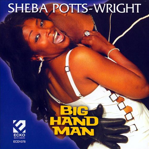 Big Hand Man