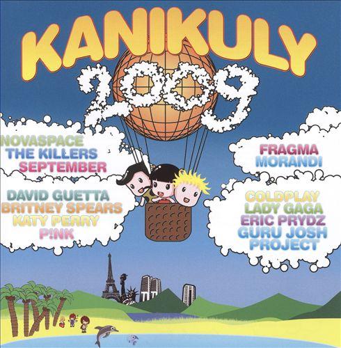Kanikuly 2009