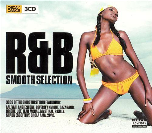 R&B Smooth Selection