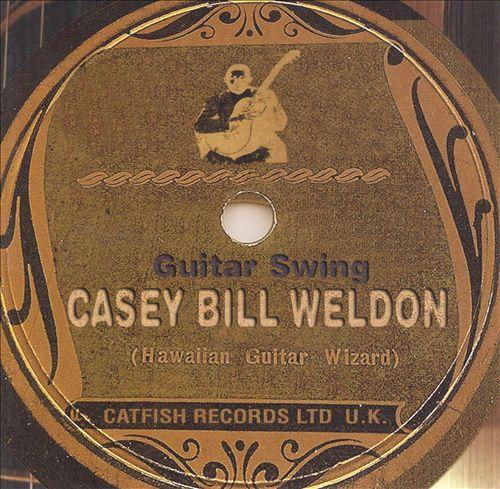 Guitar Swing