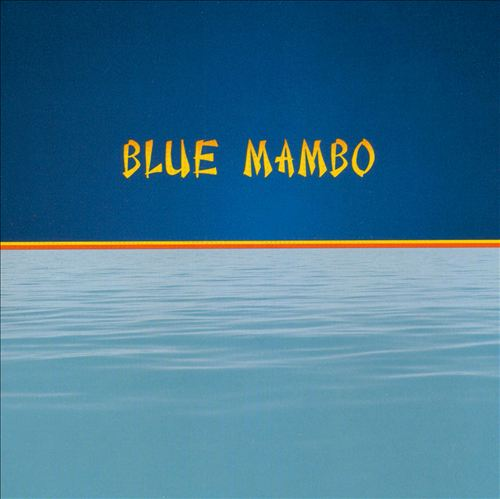 Blue Mambo