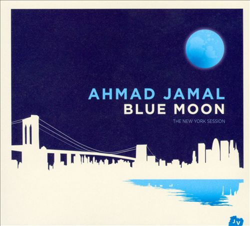 Blue Moon: The New York Session/The Paris Concert