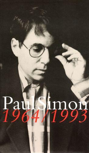 Paul Simon 1964/1993