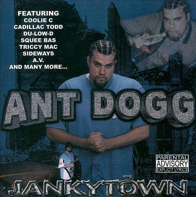 Jankytown