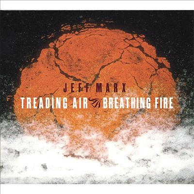 Treading Air - Breathing Fire