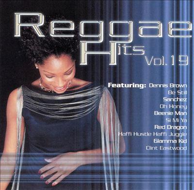 Reggae Hits, Vol. 19